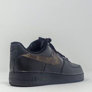 Nike Shoes - Air Force 1 LV Classic Custom